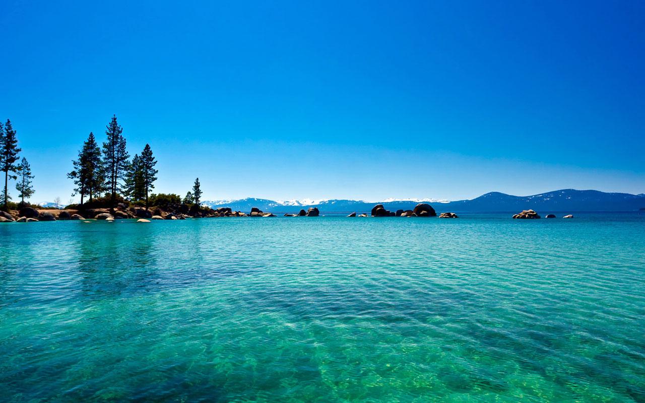 Sfondi Hd Paesaggio Lago Per Desktop Sfondi Hd Gratis