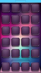 Sfondi iphone 5 HD - bacheca applicazioni