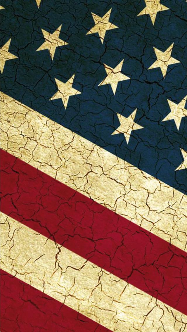 Sfondi Iphone 5 Hd Bandiera Americana Sfondi Hd Gratis