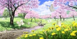 Sfondi primavera per desktop - fiori