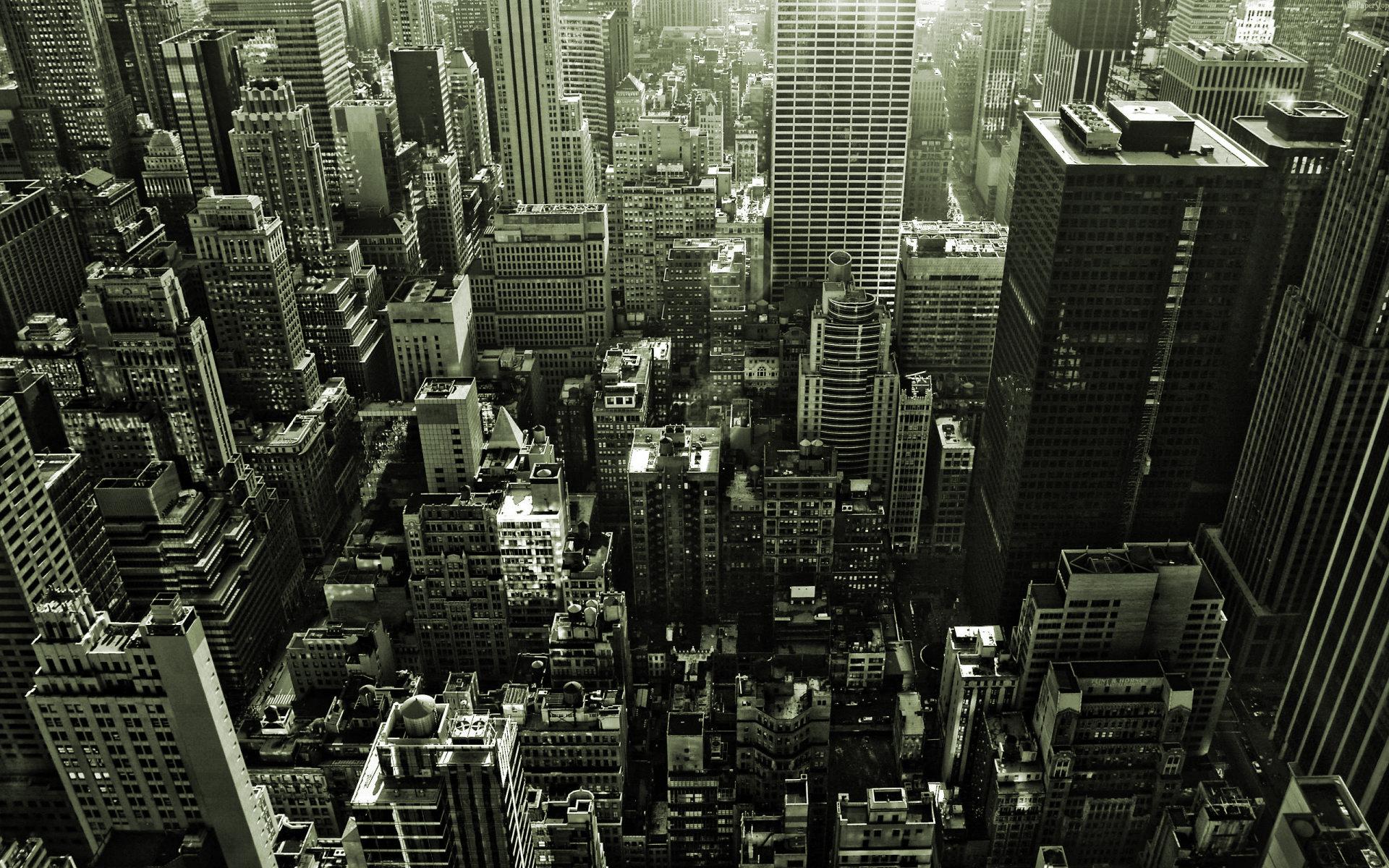 Sfondi Desktop Hd New York Bianco E Nero Sfondi Hd Gratis