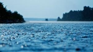 Sfondi desktop HD pioggia