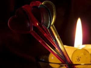Romantici sfondi per il desktop