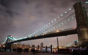 Sfondi HD - Ponte di brooklyn