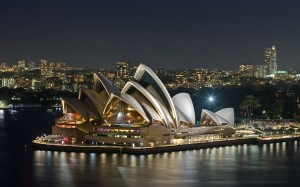 Sfondi HD Sidney australia per pc