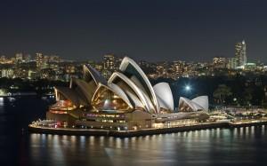 Sfondi HD Sidney australia per pc