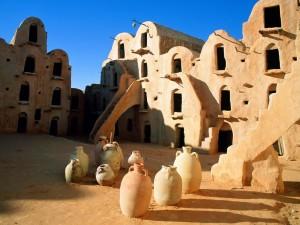 Sfondi HD Tunisia - paesaggi mozzafiato