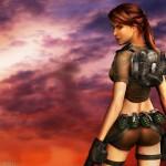 Sfondi HD desktop -Tomb Raider
