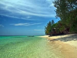 Sfondi HD desktop spiaggia estate
