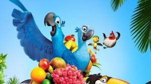 Sfondi desktop Rio HD - immagini cinema