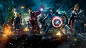 Sfondi desktop cinema HD Avengers