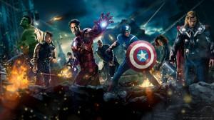 Sfondi desktop cinema HD Avengers