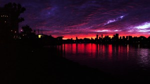 Sfondi desktop tramonto