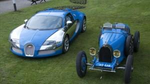 Sfondi HD Bugatti auto