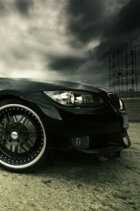 Sfondi HD iphone 5 - BMW