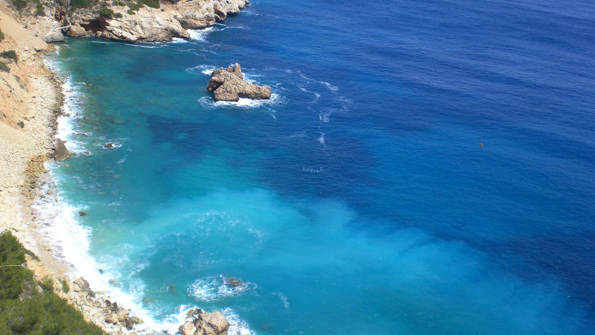 Sfondi Full Hd Mac Mediterraneo Sfondi Hd Gratis