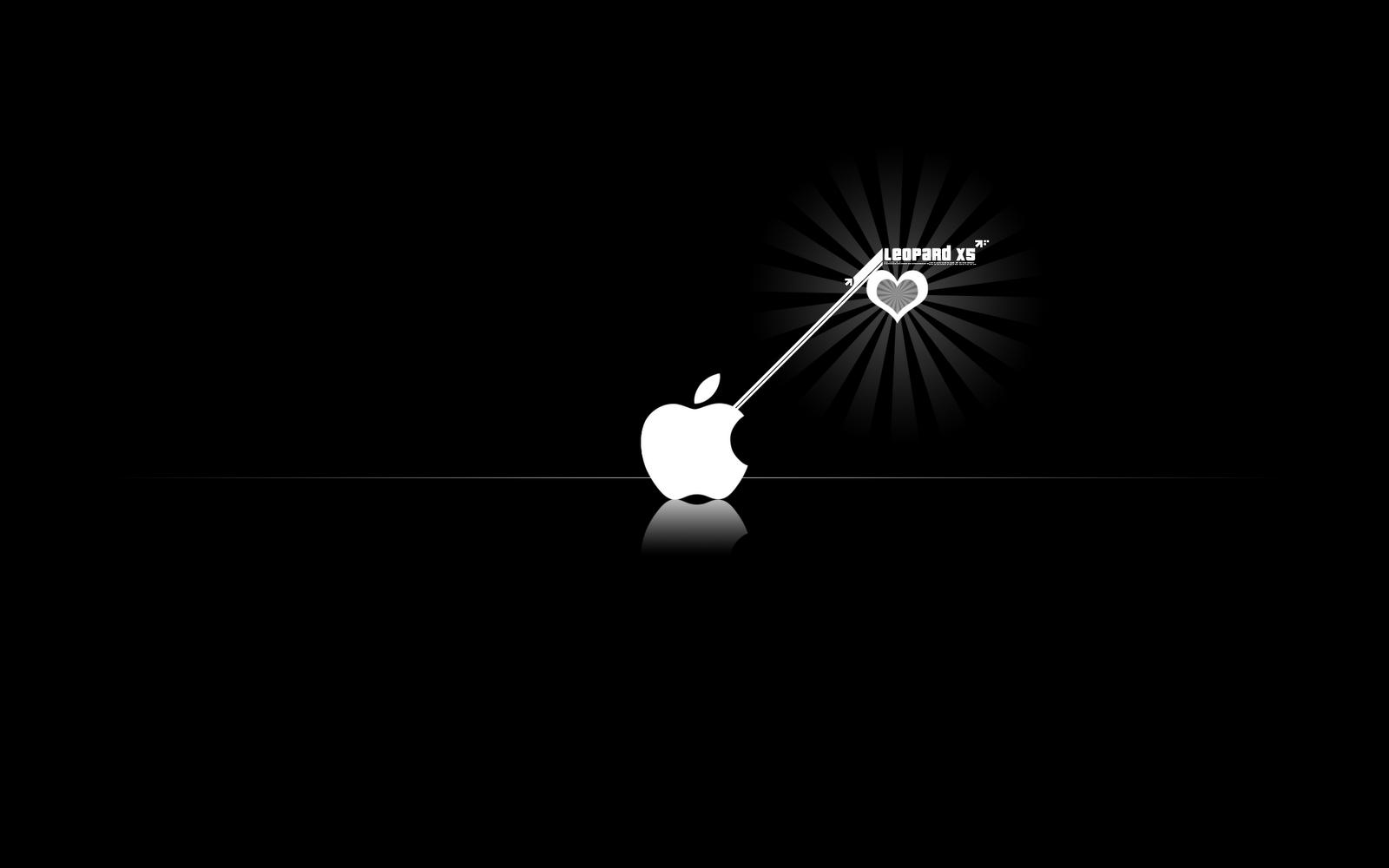 Sfondi hd mac leopard sfondi hd gratis for Sfondo apple hd