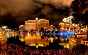 Sfondo HD Las Vegas