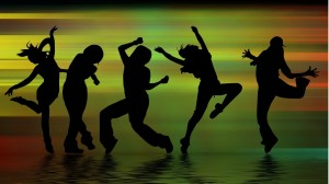 Sfondo desktop HD musica e danza