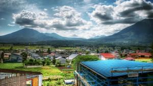 Sfondi HD paesaggio e montagne