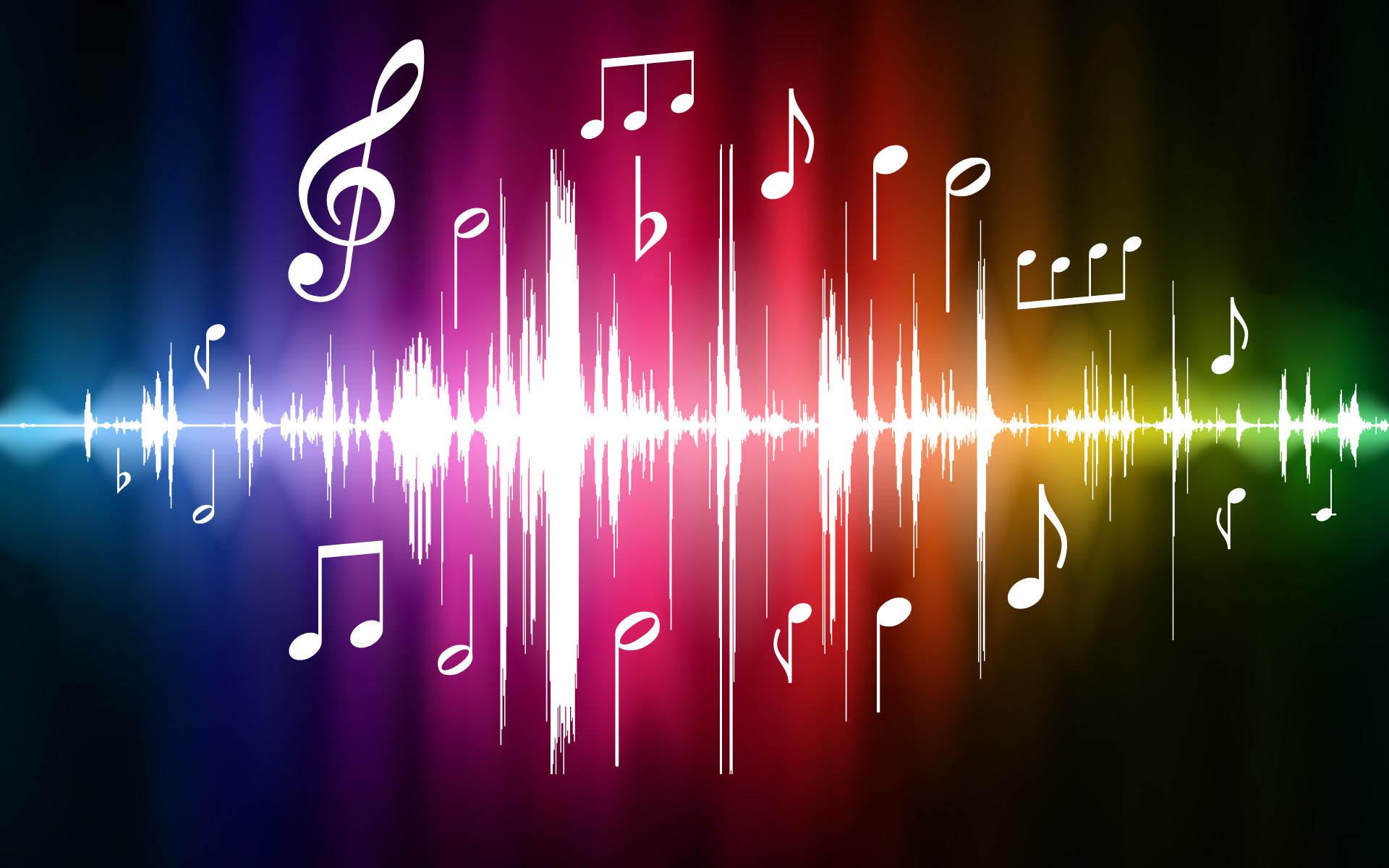Sfondi cellulare musica
