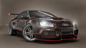 Sfondi Hd auto tuning Audi
