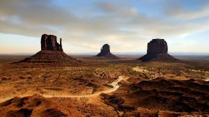 Sfondi full HD natura deserto