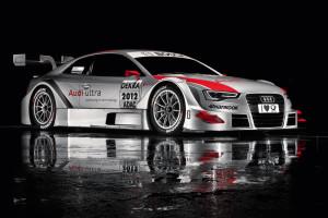 Sfondi Audi-A5 HD macchina da corsa