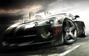 Sfondi HD auto sportive