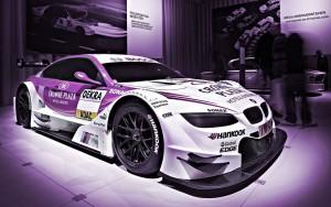 Sfondo Macchina da corsa Bmw HD racing