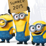Sfondi HD Minions 2015