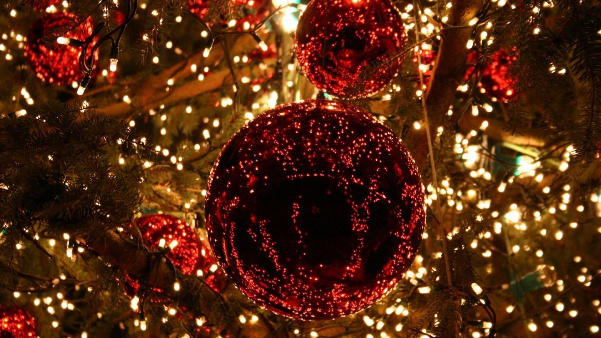Immagini Di Natale Hd.Sfondo Hd Natale Albero Di Natale Sfondi Hd Gratis