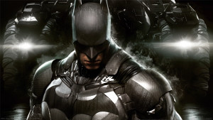 Sfondi HD Batman Arkham Knight