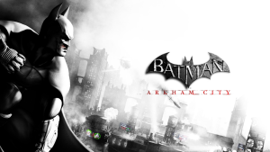 Sfondi HD Batman Arkham city
