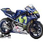 Sfondi HD MotoGP 2015 Yamaha
