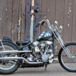 Sfondi Harley davidson storiche