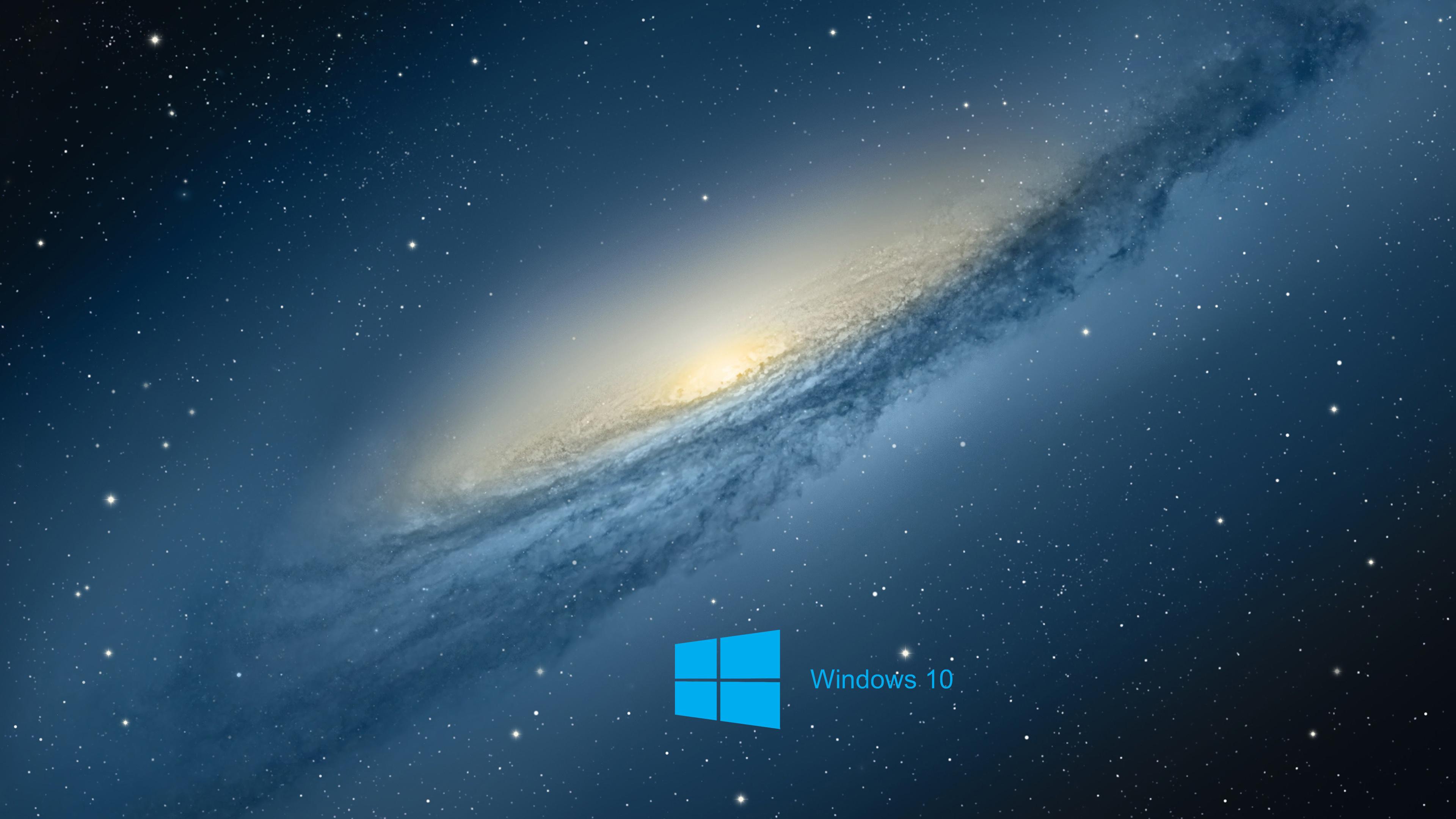 Sfondi windows 10 spazio sfondi hd gratis for Sfondi spazio