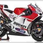 Sfondo HD Ducati MotoGP 2015