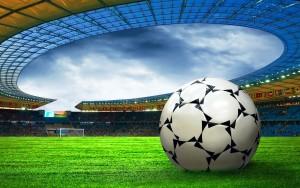 Sfondo HD calcio sport