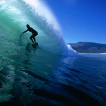 Sfondo HD surf