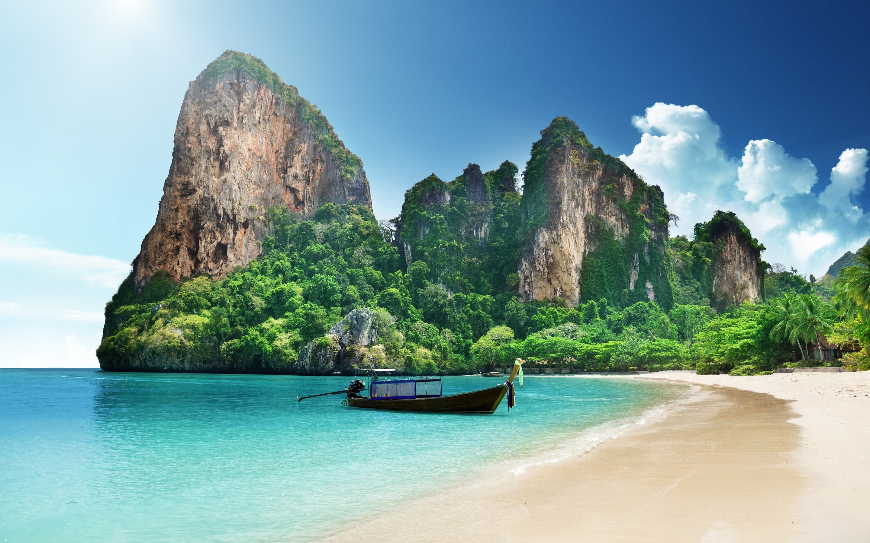 Sfondo retina mare caraibi sfondi hd gratis for Sfondi desktop hd mare