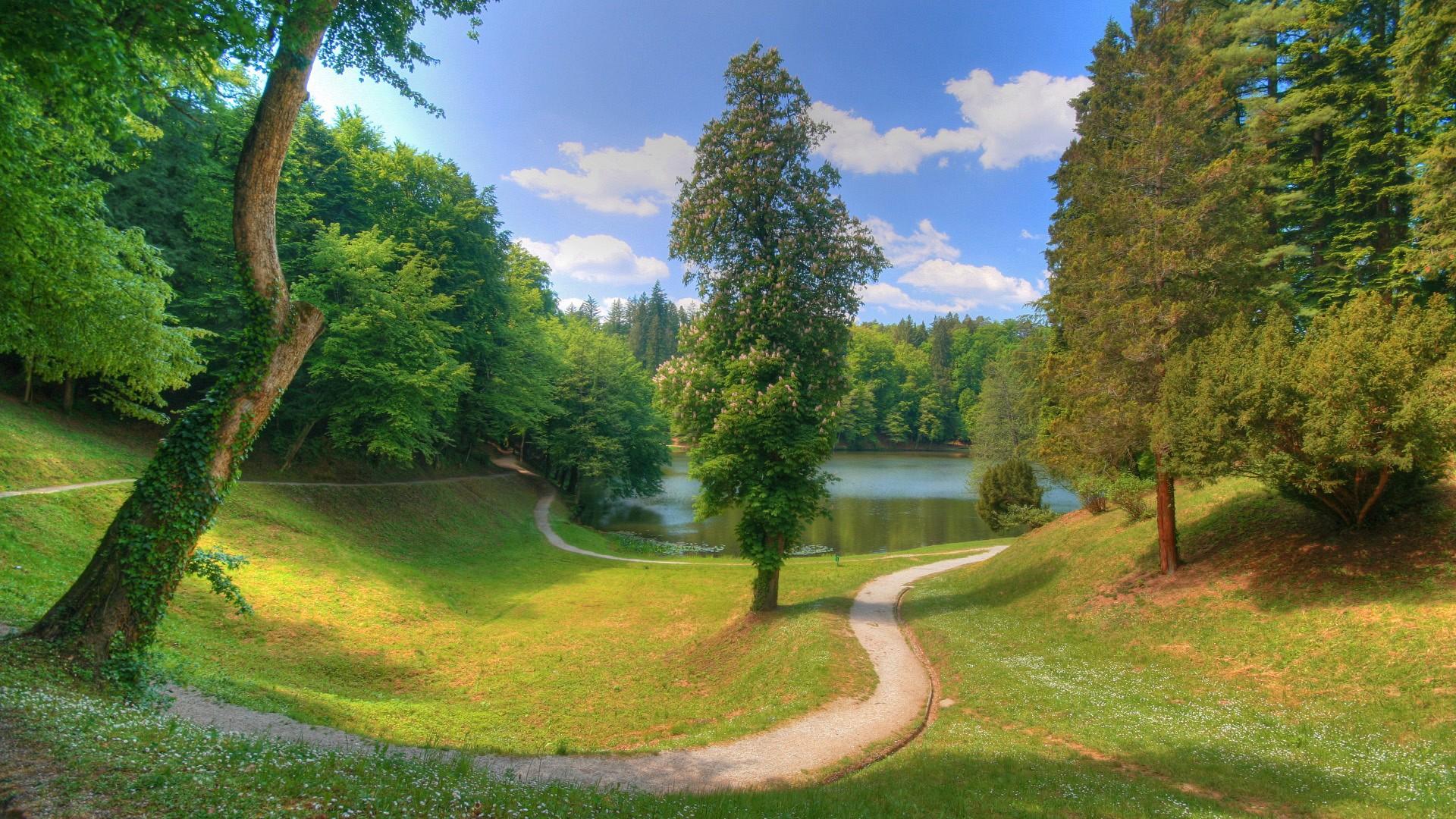 Sfondo natura in primavera sfondi hd gratis for Sfondi hd natura