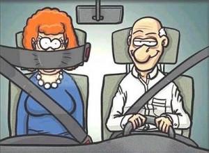 vita di coppia vignetta divertente