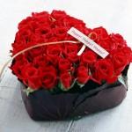 Sfondi HD San Valentino rose rosse