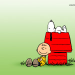 Sfondi HD cartoon Snoopy