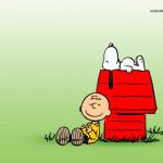 Sfondi HD cartoon Snoopy
