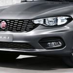 Sfondo HD Nuova Tipo Fiat