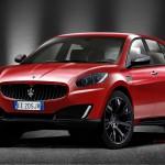 Sfondo HD suv Maserati