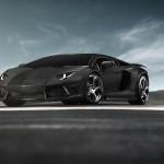 Sfondo retina HD Lamborghini Aventador