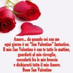Dedica di San Valentino